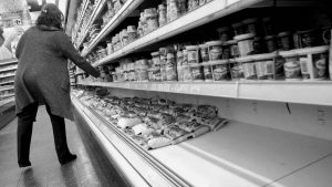 La leche argentina, la segunda más cara del mundo