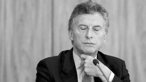 Para Macri, el país está mejor pero la gente no se da cuenta