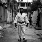 Misenga: el judoca refugiado que sobrevive en la favela