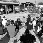 Mocase-VC: nuevas pasantías vivenciales en territorios campesinos