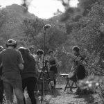 Monte Adentro: Wongai en Reserva Los Manantiales de Río Ceballos