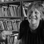 """María Teresa Andruetto: """"Un buen libro es un libro que nos transforma"""""""