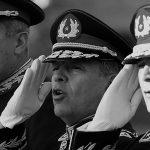 """Chile: el General Oviedo pidió considerar el """"contexto"""" de las violaciones a los DDHH"""