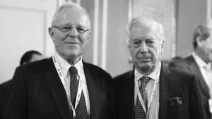 Vargas Llosa y PPK: Hasta el liberalismo, siempre