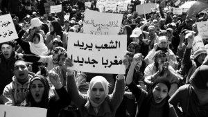 """Las mujeres de Rif, un""""Ramadán negro"""" y el jaque al rey"""
