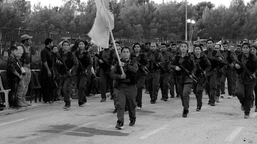 rojava-revolucion