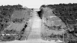 Pocho: otro desmonte ilegal con el aval de la provincia