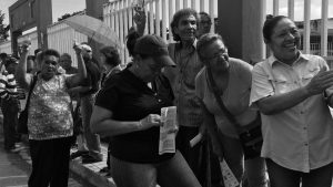 Hora cero en Venezuela: ¿tienen la fuerza suficiente?