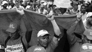 Venezuela: la Constituyente va y es el escudo protector contra el fascismo