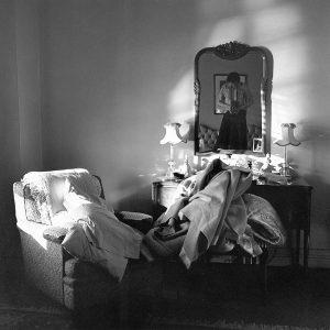 Al espejo