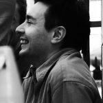 Andrés Rubino: de gente así se ocupa la poesía