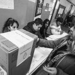 Persuasión, ¿una estrategia posible?: votantes, intelectuales y coyuntura