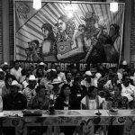 México: vocera indígena en las elecciones