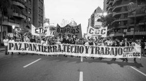 Movimientos sociales, organizaciones de izquierda popular, pueblo: desafíos en la antesala electoral