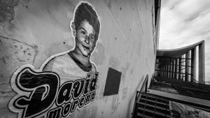 Caso David Moreno: Cánovas apeló la condena