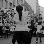 3° Marcha Nacional contra el Gatillo Fácil: el reclamo se hace escuchar cada vez más fuerte