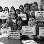 Exigimos la absolución de la médica de Chubut