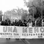 Avanzando, retroceden. San Juan, género y conservadurismo