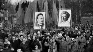 Rosa Luxemburgo y los pueblos indígenas de América