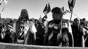 Wichis: Agustín Santillán lleva más de 20 días de huelga de hambre