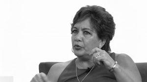 "Arleen Rodríguez: ""El periodismo cubano es libre del mercado"""