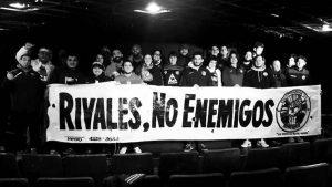 Coordinadora de Hinchas: un llamado al boicot