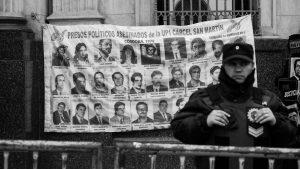 """Juicio a los magistrados: la """"justicia"""" en el banquillo de los acusados"""