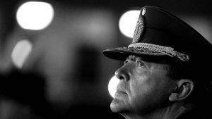 Ratificaron la prisión preventiva de César Milani, ex jefe del Ejército
