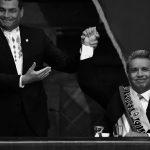 Ecuador: ¿nuevo gobierno se inclina a la derecha?