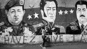 Debatir Venezuela para re-imaginar el socialismo del Siglo XXI