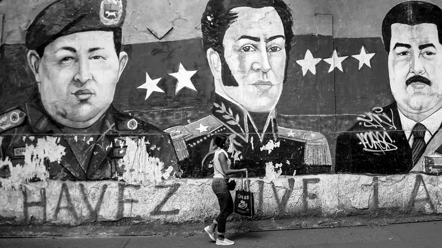 criticas-izquierda-chavismo-venezuela