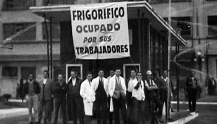 gendarmeria-nacional-argentina-represora-frigorifico-lisandro-de-la-torre