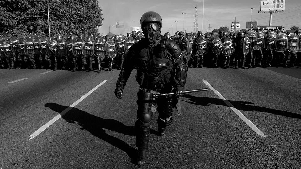 gendarmeria-nacional-argentina-represora-historia-panamericana