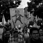 Guatemala: el pueblo pide la renuncia del presidente Jimmy Morales