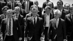 De la dictadura a la ceocracia: notas para pensar los derechos humanos