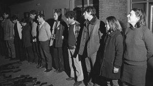 Organizan jornada conmemorativa a 46 años de la Masacre de Trelew