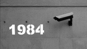1984 de Orwell, la madre de todas las distopías