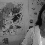 """Lilia Lardone: """"Mostré cómo se había vivido la muerte de Evita en el interior"""""""