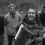Monte Adentro: Lucre Ortíz en Cabana, Reserva Hídrica Natural Los Quebrachitos
