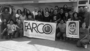 Encuentro de radios comunitarias de FARCO en Córdoba
