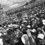 Perú: docentes en huelga hace dos meses
