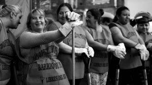 Los movimientos populares celebrarán San Cayetano mostrando su trabajo
