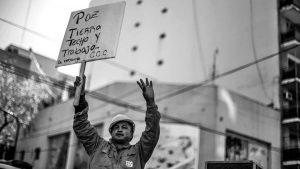 La UTEP busca su lugar institucional en el mundo de los sindicatos