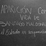 Cómo enseñar la desaparición de Santiago Maldonado en el aula