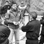 Jujuy: Santiago Seillant, preso por luchar contra la precarización