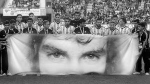 Maldonado, Sampaoli y la Selección: cuando el fútbol es el medio