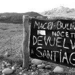 """""""Si no recuperamos la tierra, no hay futuro"""""""