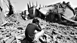 Yemen: silencio bajo las bombas