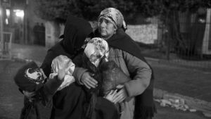 """María Isabel Huala: """"A Santiago lo desaparecieron porque lo confundieron con un mapuche"""""""