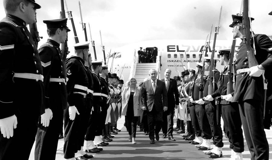 Benjamin-Netanyahu-america-latina